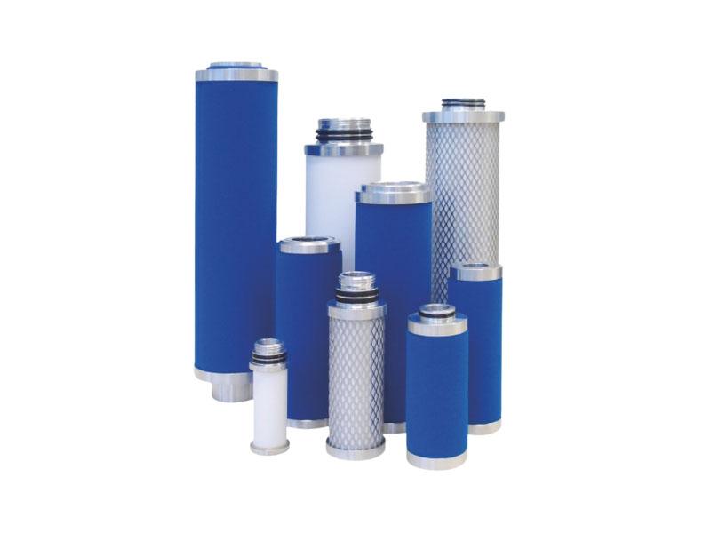 Donaldson Competitive Fit Filter Elements