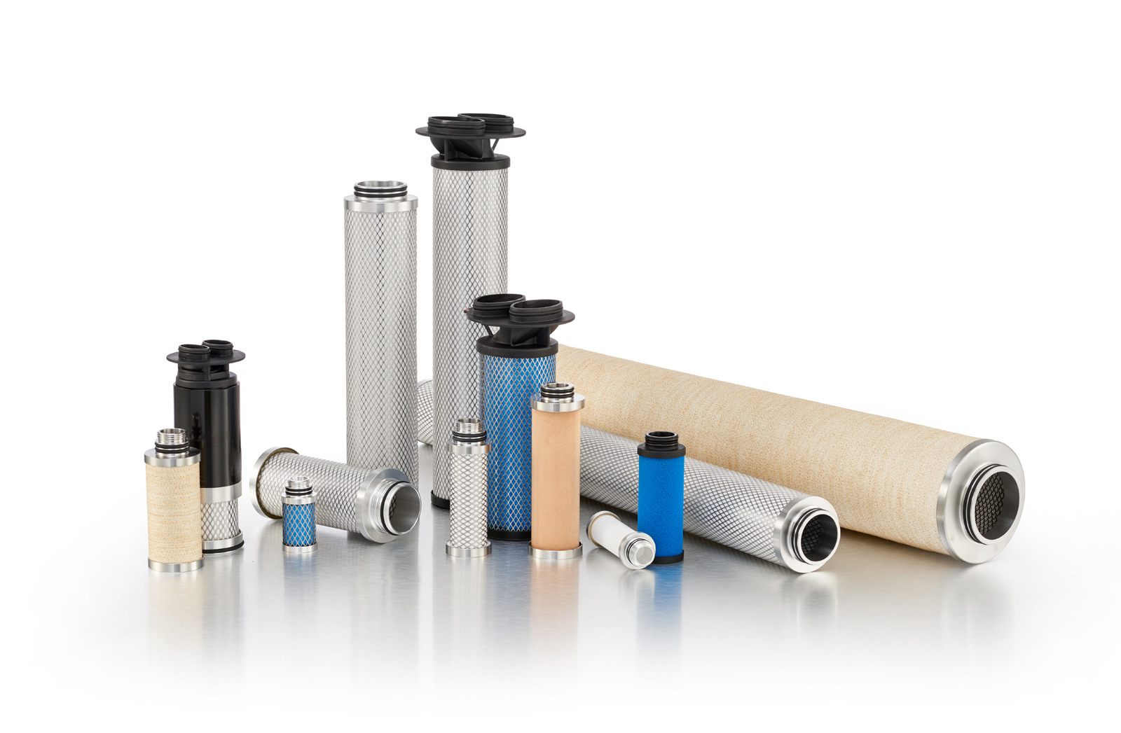 Donaldson Filter Elements - Filtration Products