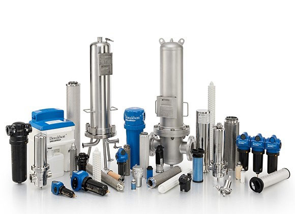 Air Compressor Products Auxiliaries