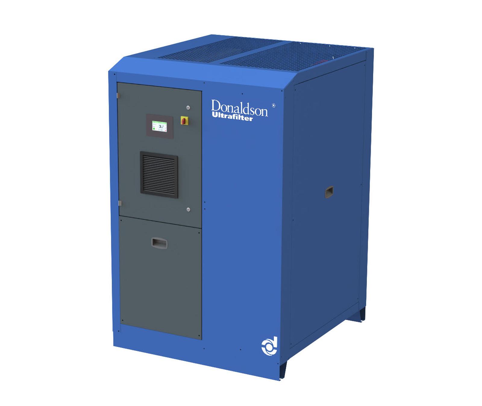 Donaldson refrigerant dryers Boreas