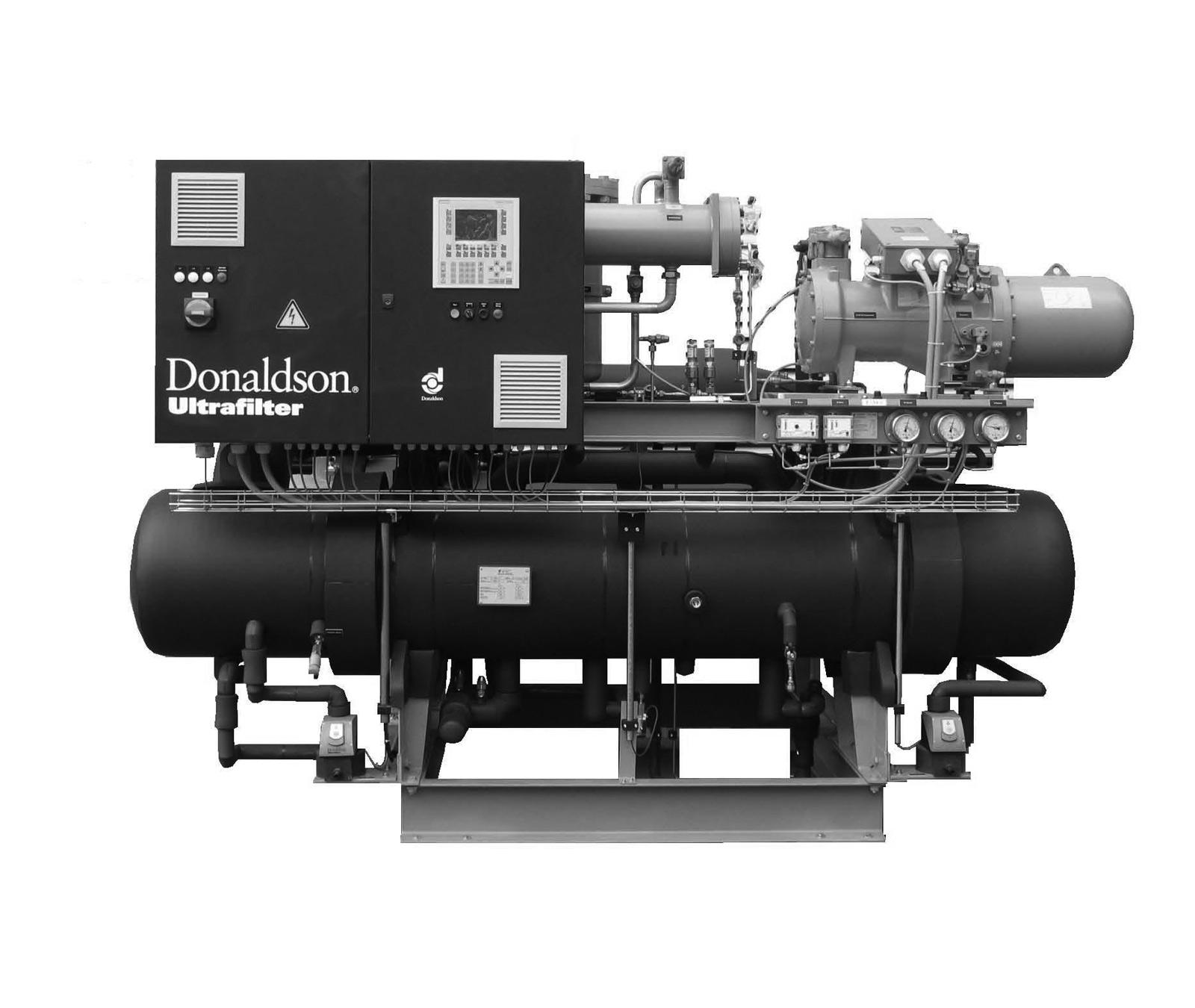 Donaldson air dryers Brisa