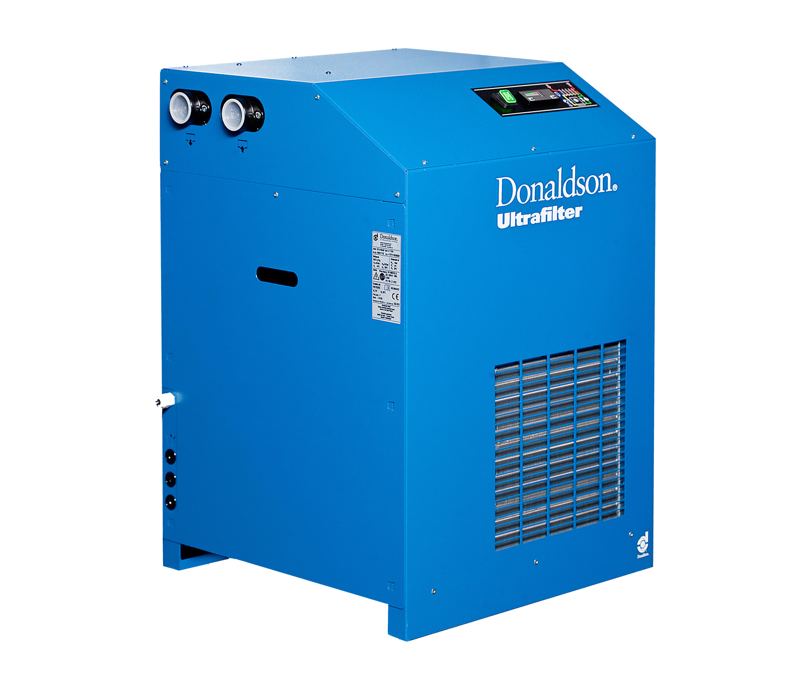 Donaldson refrigerated dryers Buran
