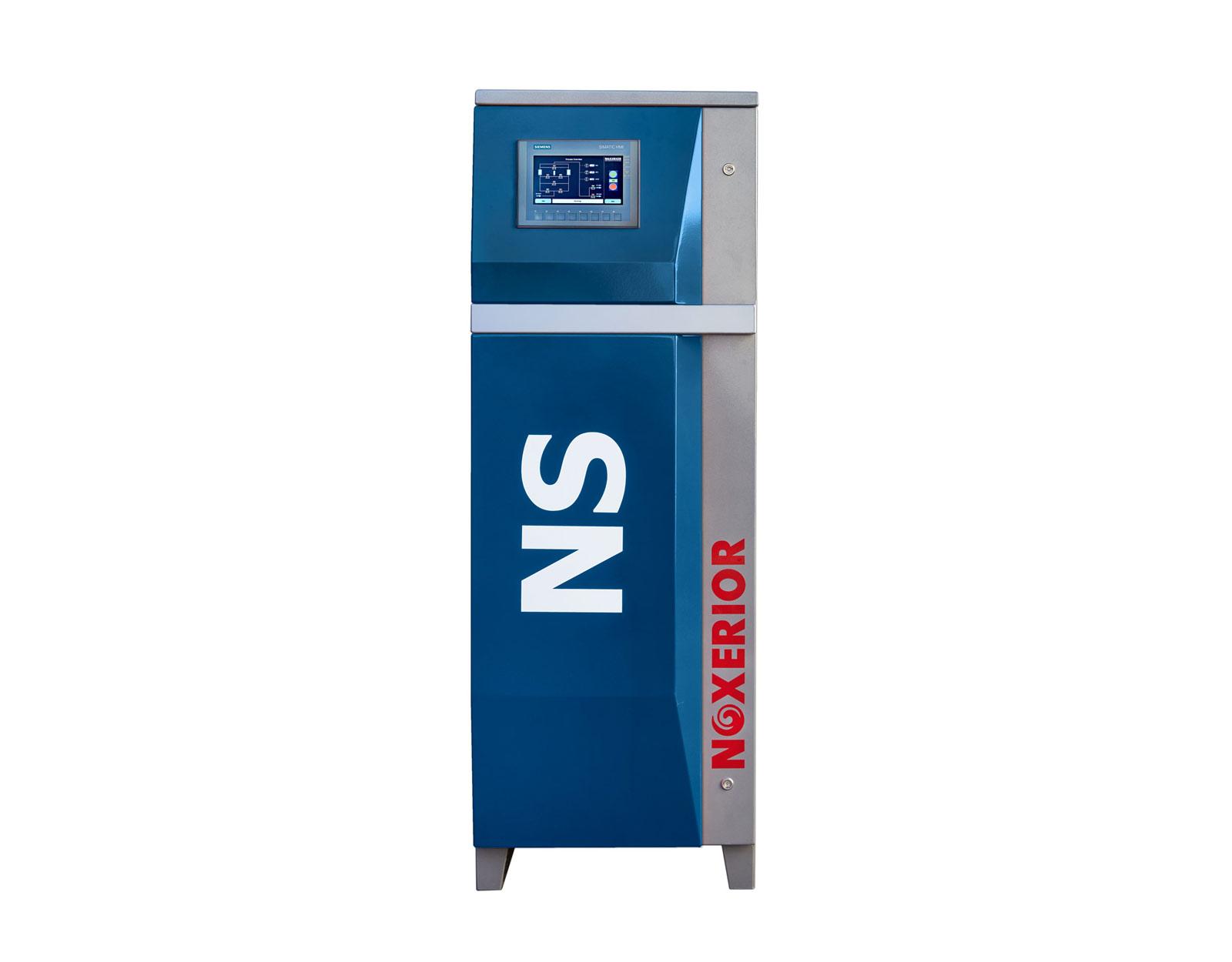 Noxerior NS Nitrogen Generator Front