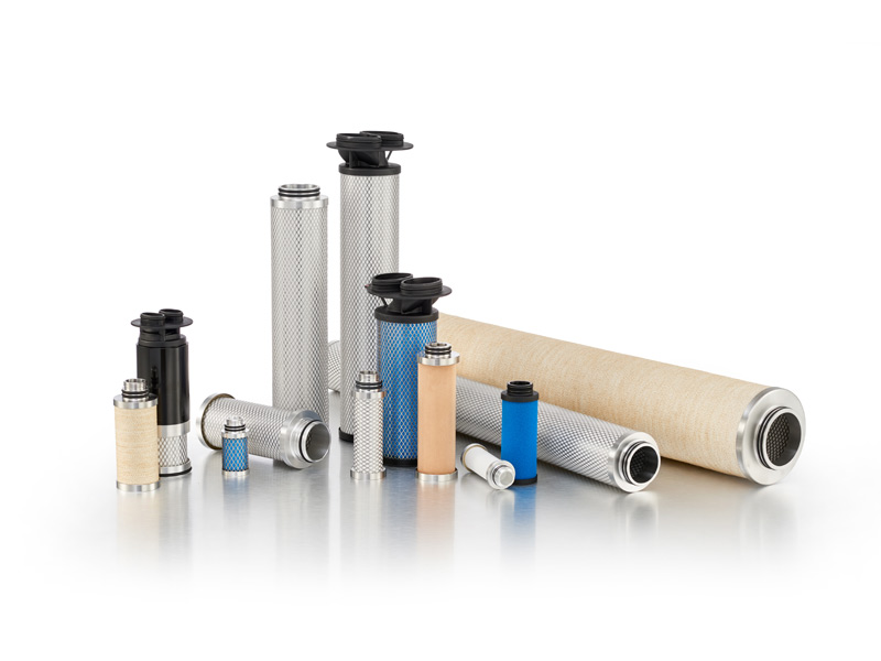 Filter Elements - Filtration Products