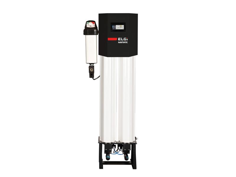 ELGi Airmate Desiccant Heatless Adsorption Dryers