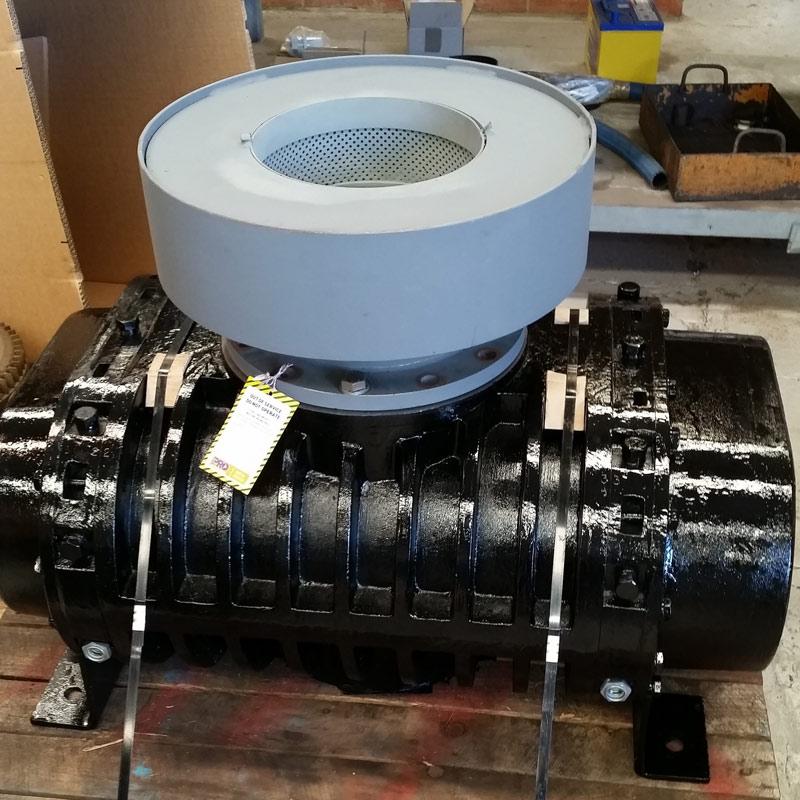 air compressor overhauls and rebuilds maintenance