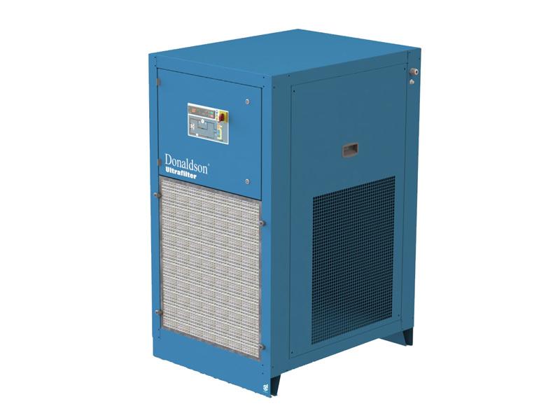 Donaldson refrigeration dryers