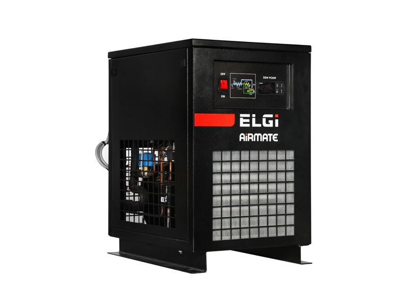 Side image of ELGi Airmate Refrigeration Dryers
